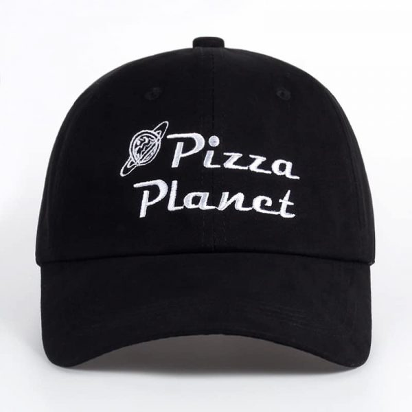 Casquette de Baseball Pizza Planet / PACUDDY