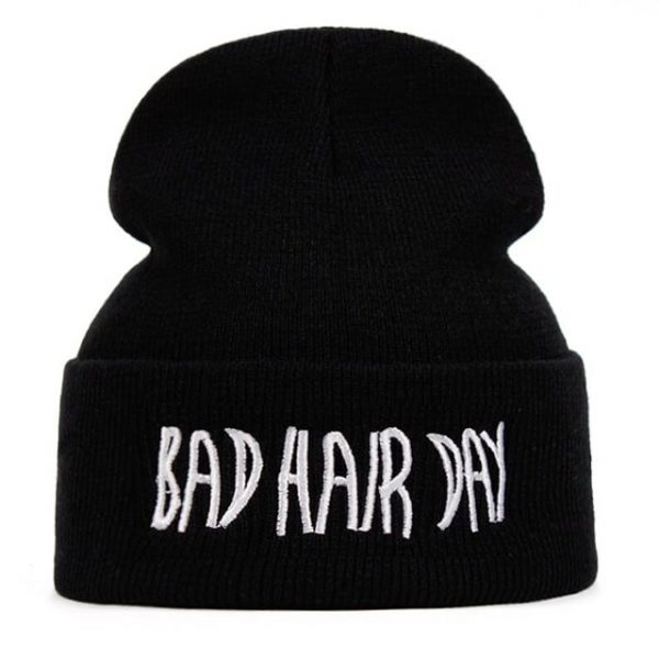 Bonnet Bad hair day / PACUDDY