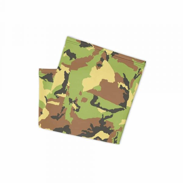 Cache-cou Camouflage