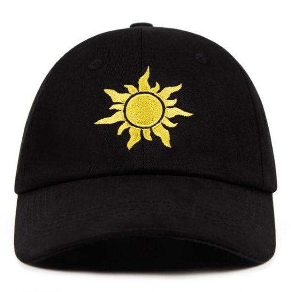 Casquette Soleil /PACUDDY
