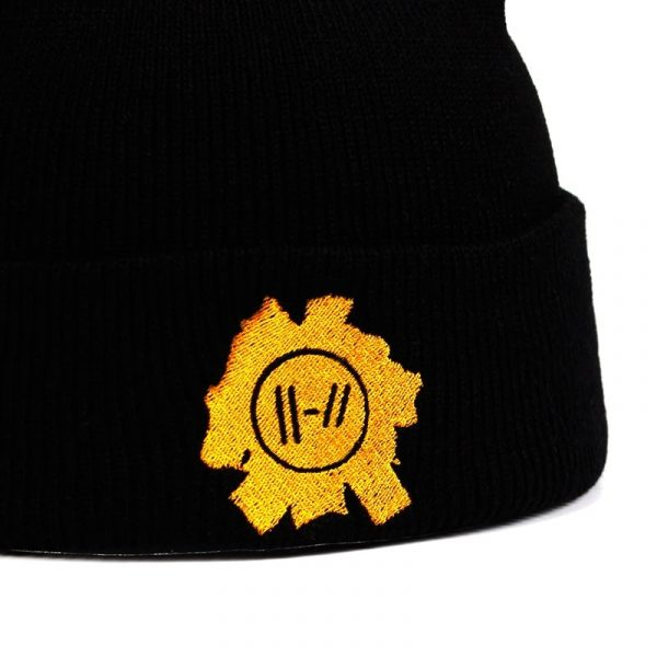 Bonnet Twenty One Pilots /VORON